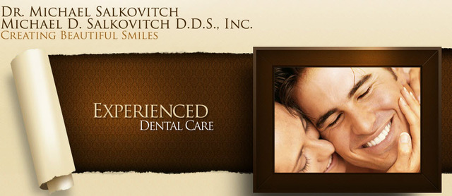 Michael D. Salkovitch, DDS, recently invested in a digital panoramic X-ray machine for his Solon, Ohio dental practice.