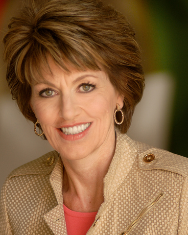 "Women's conference speaker Diane Sieg gives ""Girl Talk"" keynote"