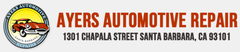 Providing Auto Repair Services in Santa Barbara for More than 35 Years Ever Since 1979