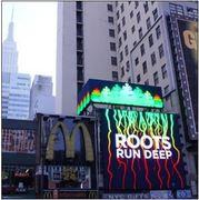 (1) 427 7th Avenue, New York, New York