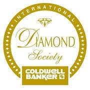 Coldwell Banker Named Barbara Reaume of Santa Barbara, CA as Recipient of the 2014 International Diamond Society Award
