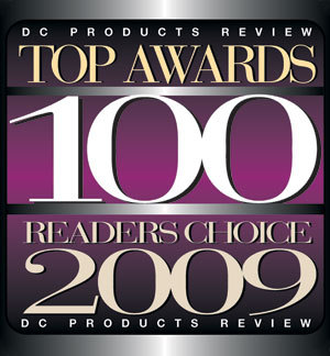 ACOM Health Chiropractic Software Awarded Top 100 Products