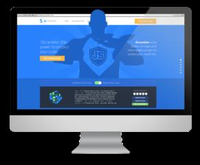 JScrambler can make HTML5-JavaScript applications Self-defend against tampering threats