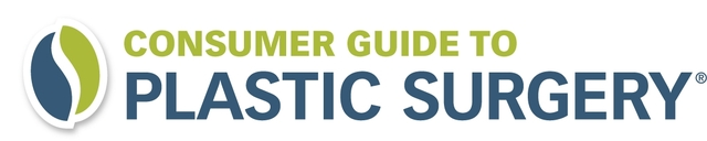 Logo for Consumer Guide to Plastic Surgery