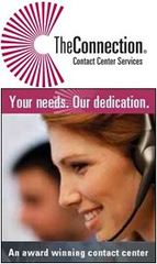 The Connection Provides 24/7 Web Chat Customer Service Support