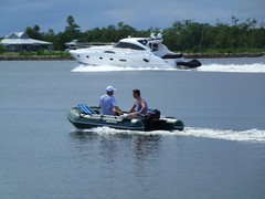 Saturn Inflatable Boats Are Most Affordable in US.