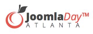 OSTraining Supports the first Joomla Day Atlanta