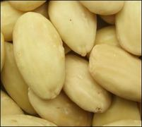 Almonds - Whole Blanched