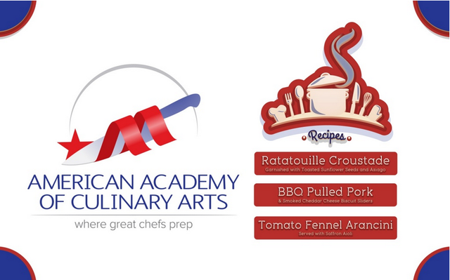Pittsburgh Technical Institute/American Academy of Culinary Arts Slide Show