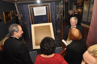 """Foundations of Freedom"" at Fraunces Tavern Museum Tracks History of American Liberty - Rare Declaration of In…"