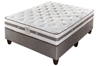 Wake up to Sealy's New Technology, Available Only at Dial-a-Bed