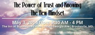 The Power of Trust and Knowing Educates Enlightenment in Maryland