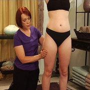 Cellulite Massage Training Video / DVD