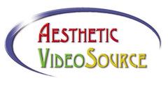 Aesthetic VideoSource Logo