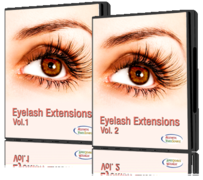 Eyelash Extension Training by Aesthetic VideoSource