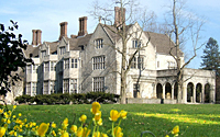 """The Gold Coast Mansions Historic Revival 