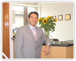Upland Dentist, Dr. Eftekhari, Offers Special Promotion for Welcome Dental Exam
