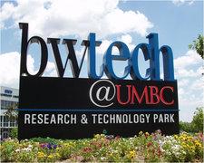 BWTech@umbc is the new home to Potomac Photonics