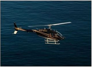 Star Helicopters Offers Helicopter Flight Training to Become Certified Pilot