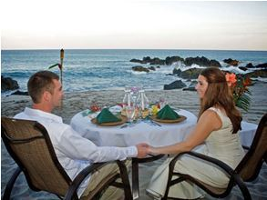 Ylang Ylang Beach Resort Now Offering Special on Romantic Beach Dining