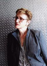 The Anderson Center for the Arts Presents Gloria Garfinkel