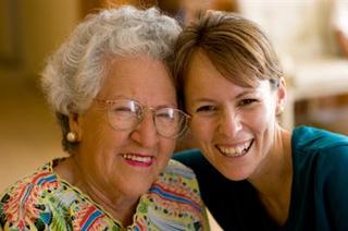 Always Best Care Helps Ease Transition To Assisted Living
