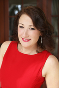 """Dr. Kathy Gruver, award-winning author of """"Conquer Your Stress with Mind/Body Techniques"""" and """"The Alternative Medicine Cabinet"""""""