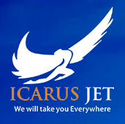 Icarus Jet Announces Relationship with Africa Region