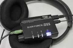 Ear Force DSS