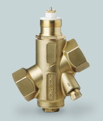 HVAC Brain Inc. Adds Complete Line of Siemens Valves to Online Product Selection