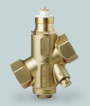 Siemens valves by HVACbrain.com