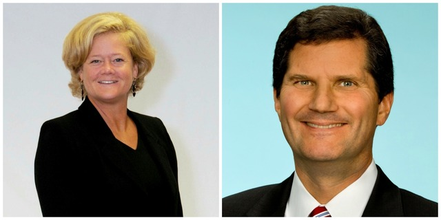 ECI Development announces the appointment of experienced executives Maura A. Fitzpatrick and Michael G. McAuley to its senior leadership team.