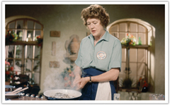 The Julia Child Foundation for Gastronomy and the Culinary Arts