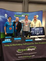 GreenRope Sponsors Interactive Day San Diego for Third Year in a Row