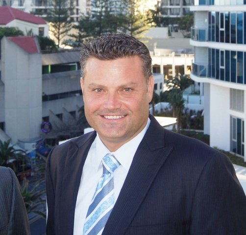 Julian Sutherland. Director - Ray White Projects Gold Cost