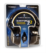 Ear Force Z2 Professional-Grade Gaming Headset