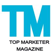 Top Marketer Magazine
