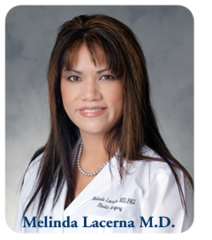 Sarasota Plastic Surgeon Dr. Melinda Lacerna Launches New Website