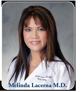 Dr. Melinda Lacerna, Sarasota Plastic Surgeon