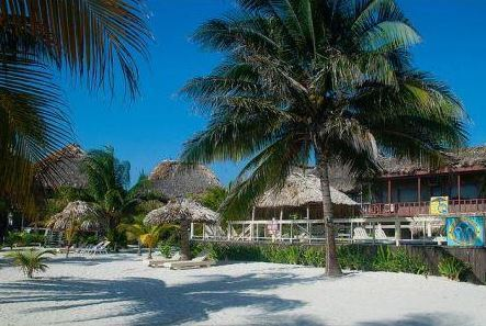 Exotic Caye Resort is offering an exclusive Belize vacation package and excursion deal worth as much as $730 through Groupon.