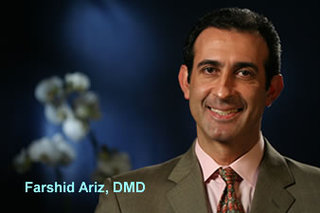 Dr. Ariz, Northridge Dentist, Offers Special Promotion for Zoom Whitening and Periodontal Evaluation