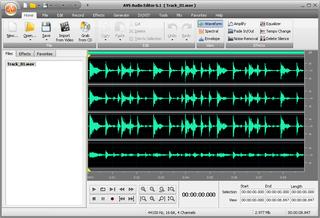Vuvuzela Killer aka AVS Audio Editor 6.1: Enjoy True World Cup 2010 Videos