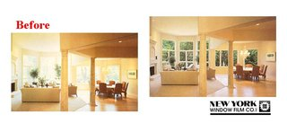 New York Window Film, Co., Inc. has products that will extend the beauty of your furnishings