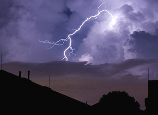 Storm's Free PDF Download Boosts Awareness of Lightning Protection Products