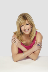 "Emmy Award Winner, Leeza Gibbons And La Rocks Team Up On ""Arms Of Love"" Jewelry Collection"