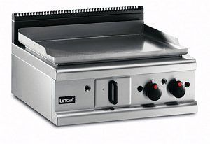 The Lincat OG7201 Gas Griddle from Thames Valley Catering