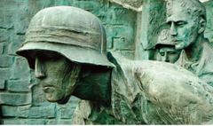 Learn about the start of World War II on this trip to Poland