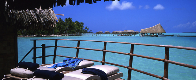 Enjoy saving up to 40% off Air inclusive Tahiti vacation packages!
