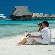 Take someone special in your life to Tahiti