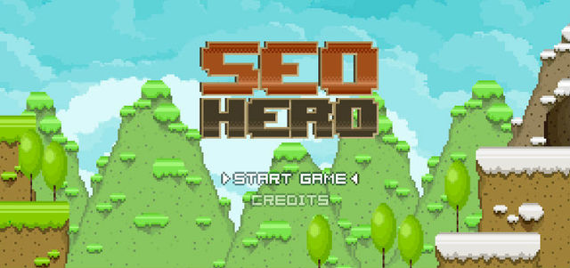 Eyeflow Internet Marketing presents SEO Hero